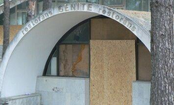 Restorāns 'Sēnīte' kļuvis par valsts kultūras pieminekli un meklē īpašnieku