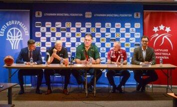 Latvijas, Lietuvas un Igaunijas sieviešu basketbola klubi apvienojas vienotam čempionātam