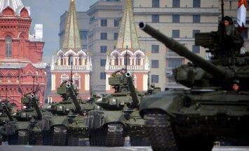 Опрос: список врагов Литвы шокировал политолога