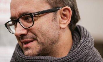 Krievijas kino balvu ceremonijā neapbalvo 'Oskaram' nominēto filmu 'Leviatāns'