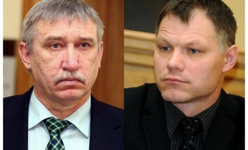 'Atsijātais ģenerālprokurors' Ilsteris atklāti par prokuroru izdegšanu un sistēmas pašattīrīšanos