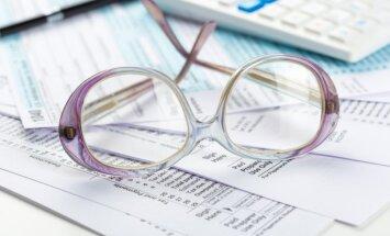 СГД вернула более 45 млн евро переплаченного подоходного налога