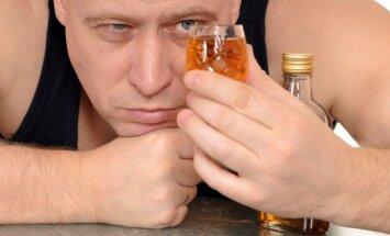 Единственный способ избежать похмелья - меньше пить