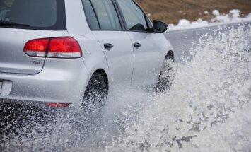 Atceltas drošas ziemas braukšanas bezmaksas konsultācijas Biķerniekos