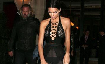 Kendall Jenner, Kendela Džennera