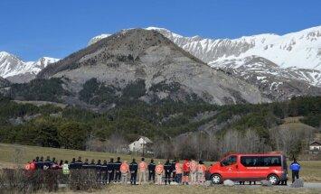 'Germanwings' pilots vēlējies izdarīt ko pasaulei atmiņā paliekošu, apgalvo bijusī draudzene