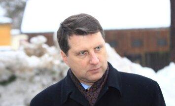 Latvijai vajadzēja pievienoties aicinājumam ES atbildēt Krievijas izvērstajam informācijas karam, uzskata Vējonis