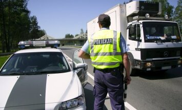 У 6500 водителей просрочена медсправка, оштрафованы уже 3000 человек
