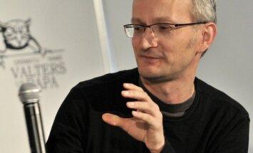 Pauls Bankovskis, 'Rīgas Laiks': Kad skanēs zvans