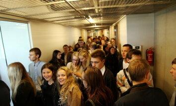 Latvijai paredz grūtības noturēties prestižākajos augstskolu reitingos
