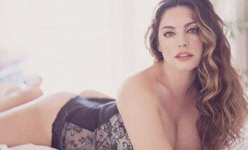 ФОТО. Ученые назвали женщину с самым красивым телом в мире
