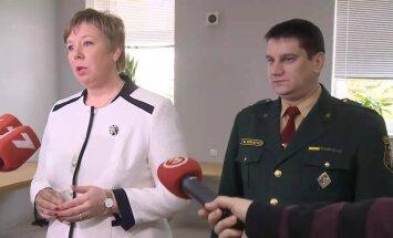 Latvijā nogādātie bēgļi izteikuši vēlmi apgūt latviešu valodu un integrēties sabiedrībā