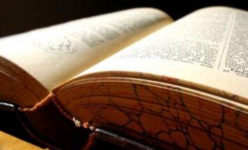 Nosaukti 'Literatūras Gada balvas 2009' pretendenti