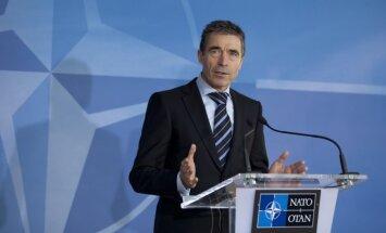 НАТО подумает о размещении новых баз у границ России