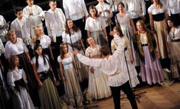Jūrmalā notiks Pirmais Starptautiskais Baltijas jūras koru konkurss
