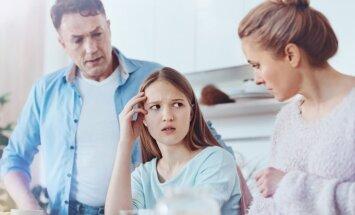 10 тем, на которые никогда нельзя подшучивать над детьми