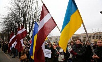 Krimas scenārijs Latvijā nav iespējams, uzskata Vējonis