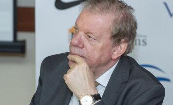 Lipmans: Beresņevs varētu kļūt par Rīgas 'Dinamo' treneri
