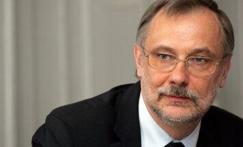 Humanitārās zinātnes ir nacionālās drošības jautājums, pārmaiņas zinātnē vērtē profesors Auziņš