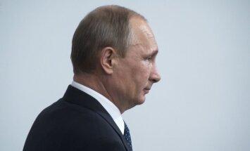 СМИ: Запад гадает о причинах молчания Путина