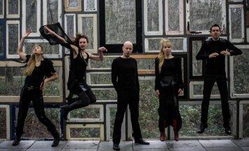 Koncertciklā 'Iededz gaismu' uzstāsies franču, beļģu un latviešu mākslinieki