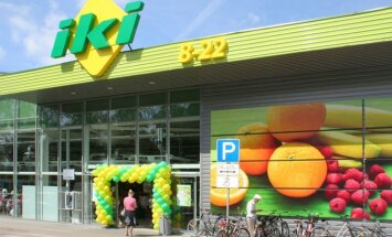 No Latvijas Tirgotāju asociācijas izstājas arī 'Iki' veikali