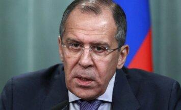 Krievijas ĀM: Turcijā nosēdinātajā Sīrijas lidmašīnā bija radiolokācijas aprīkojums
