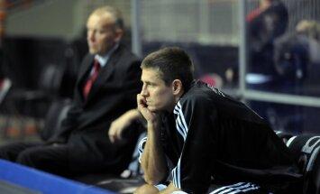 Sandis Valters turpina sarunas par iespējamu spēlēšanu 'Ventspils' komandā