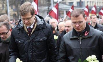 12 марта: проблемный Крым, министры и 16 марта и снова зима