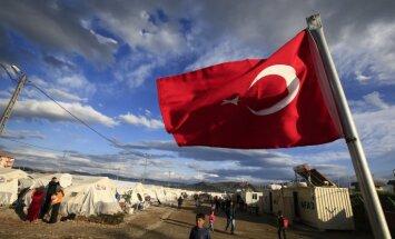 Bēgļu krīze: Ko vēlas Turcija un cik tas maksās Latvijai