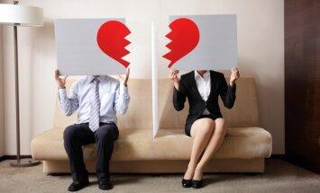 Datu publicēšana internetā grauj laulības un karjeras