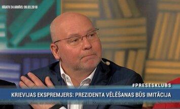 'Buku' izšāva 'Donbasa ukraiņi' – 'Inbox.lv' vadītājs skaidro konfliktu Ukrainas austrumos