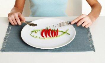 Худеть с умом: какую диету выбрать?