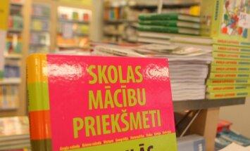 Tikumības grozījumi: nosaka 12 tikumus, pēc kuriem vērtēt cenzējamo skolas literatūru