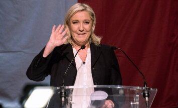 Ле Пен предрекла Евросоюзу гибель