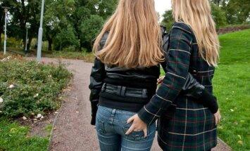 Представитель МОК: абсурд, что США посылают в Сочи четырех лесбиянок
