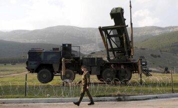 Polija iepirks amerikāņu 'Patriot' raķešu sistēmas