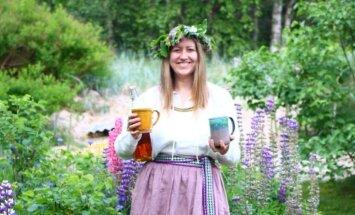 Пять лет в сказочной стране: как американская латышка Иманта искала себя в Латвии