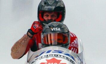 Kanādiešu bobslejists aicina Krieviju diskvalificēt uz vairākiem olimpiskajiem cikliem