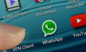 Газета: в России начаты работы по расшифровке переписок в Facebook, Skype, WhatsApp и Viber