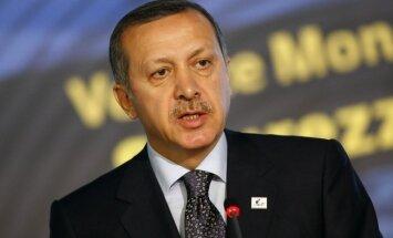 Erdogans paudis nožēlu par Krievijas Su-24 notriekšanu