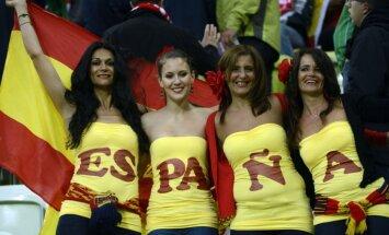 Сегодня на ЕВРО в борьбу вступают сборные Испании, Италии и Бельгии