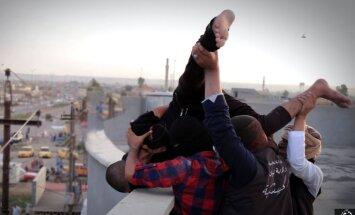 Kas ir 'Daesh'? 3. daļa – viņi gaida krustnešus