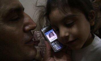 'Kino Bize' būs Sīrijas karam un bēgļiem veltītu filmu dubultseanss