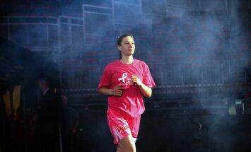 Paziņots Latvijas U-20 sieviešu basketbola izlases sastāvs Eiropas čempionātam