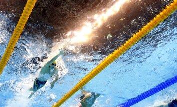 Второй день Олимпиады: 14 комплектов медалей и выступление четырех латвийцев