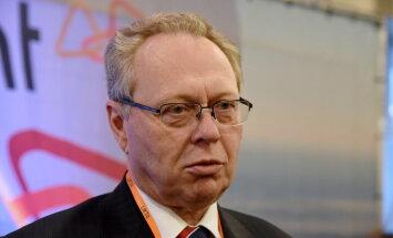 Priekšlikums apvienot LMT un 'Lattelecom' bija vien politiskas diskusijas, paziņo Binde