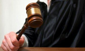 13. janvāra grautiņi: Tiesvedība turpinās piecām personām; lielākoties piespriests piespiedu darbs