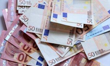 Budžeta ieņēmumi nākamgad pieaugs par 9%, izdevumi plānoti par 8,9% lielāki