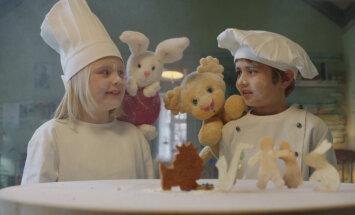 Aicina bērnus un vecākus pieteikties bezmaksas Norvēģijas filmu kinoseansiem